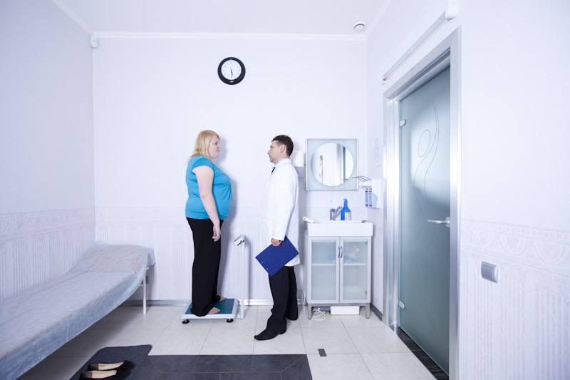 Клиника по снижению веса для подростка в спб