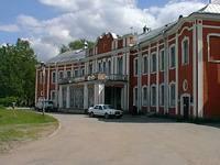 Областная больница в ульяновске ул.интернационала 3