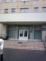 Больница в лунево солнечногорский район